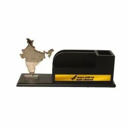 Visiting Card Holder With Branding
