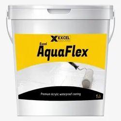 Acrylic Elastomeric Waterproof Coating