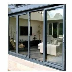 Eternia Aluminium Door