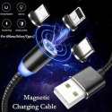 Teslaa Magnetic Data Cable