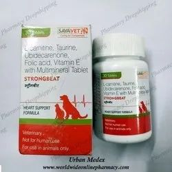 Strong Beat Tablet