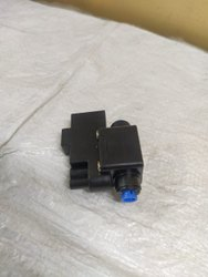 Puredrop High Pressure Switch Black Organic