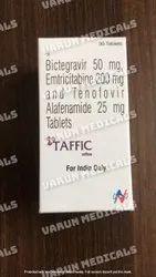 Bictegravir Emtricitabine Tenofovir