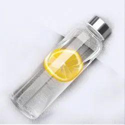 Borocilicate Glass Bottle 500ml
