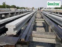 Prestressed Precast Compound Boundary Wall Mould