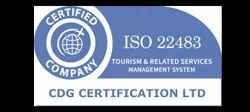 ISO 22483:2020 Certification in India
