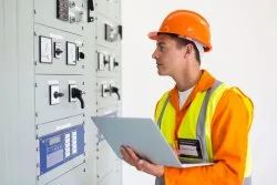 Electrical Management Service