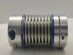 Miniature Metal Bellow Couplings