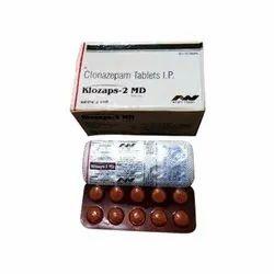 Clonazepam 2mg US-US