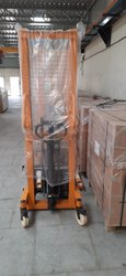 Manual Stacker For Commercial Use