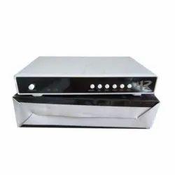 RCA Metal HR IPTV Set Top Box, 4096x2160 Pixel