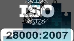 ISO 28000 Certification Body