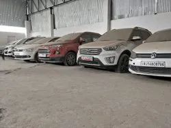 Vehicle Parking Yard ( Available For Bank / NBFC & Fleet Owners)
