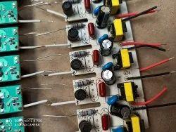 9W LED Bulb Driver And PCB Set