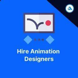 Hire Animation Designers Service
