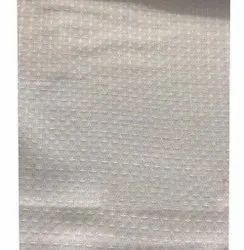 Embroidered Viscose Rayon Fabric Fancy