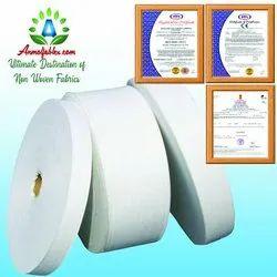 Disposable PP Melt Blown Non Woven Fabric