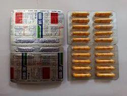 Amoxiciline Capsules