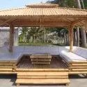 Bamboo Hut Construction Hyderabad - Visakhapatnam - Warangal - Andhra Pradesh