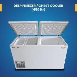 Deep Freezer Bottle Cooler