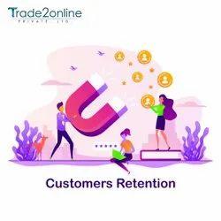 Customer Retention Service
