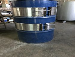 Barrel Heater