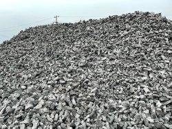 Low Ash Metallurgical Coke, Size: +90 Mm