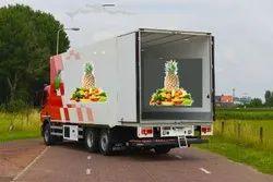 Ranchi Fruits & Vegetables Transportation Services