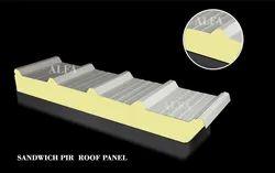 Pir Roof