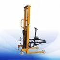 Hydraulic Drum Pallet Stacker
