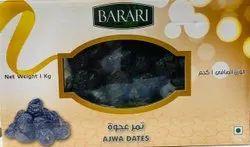 barari ajwa dates