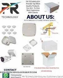 Plastic CCTV Junction Box
