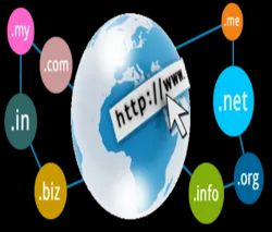 Static Website Domain Hosting Service, With 24*7 Support