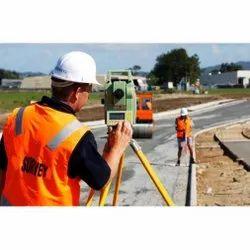 Land Plotting Survey Services