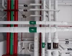 Mechanical, Electrical And Plumbing Service