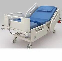 Godrej Five Function Motorised Icu Bed