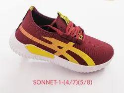 Schuster Women Girls Sports Shoes - Sonnet-1