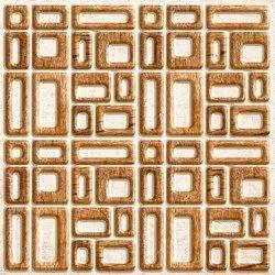 Ceramic Matte Outdoor Glazed Floor Tiles, Size: 600X600MM, Thickness: 8 - 10 mm
