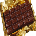 Chocolate Foil