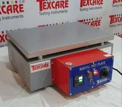 LED Mounting Hot Plate