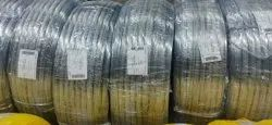 600 Redrawable Galvanized Wire, For Industrial, 12