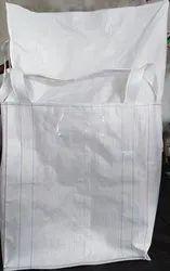 Circular FIBC Bag With Stevedore Loop