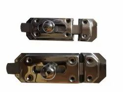 SS Baby Latch, Size: 3.5,4 inch