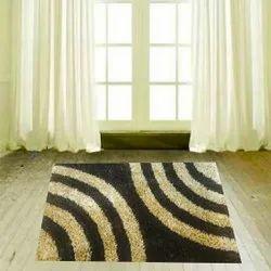 For Home 5X7ft Designer Shaggy Room Carpet