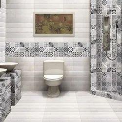 Multicolor Designer Tiles, For Flooring