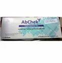 Abchek Covid 19 Rapid Antibody Test Kit