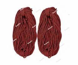 Packing Dori Rope