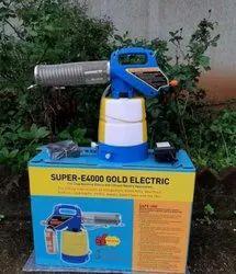 Electric Mini Fogging Machine