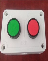 Agni Pvc Fire Alarm On/ Off Switch, 100 Gram