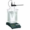 Remi Magnetic Stirrer 5- MLH Plus With Hotplate